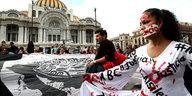 Nach Mord an Reporter in Mexiko: Spezialkräfte fassen Verdächtigen