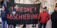 Abschiebung aus Bayern nach Afghanistan: Alle raus hier