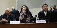 Plädoyers im NSU-Prozess: Verteidiger sehen keine Mittäterschaft