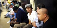 Einwanderungspolitik der USA: Trump will Vietnamesen abschieben
