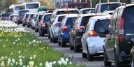 Spritverbrauch von Autos in der EU steigt: Klimakiller schlucken mehr