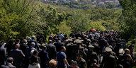 Krise in Armenien: Die Revolution öffnet Horizonte