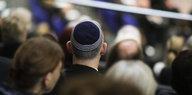"""Pädagoge über Hass auf Juden: """"Antisemitismus ist ein Wissensdefizit"""""""