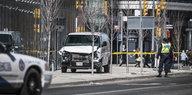 Mutmaßlicher Amokfahrer von Toronto: Angeklagt wegen zehnfachen Mords