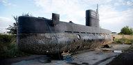 Urteil gegen U-Boot-Konstrukteur Madsen: Lebenslange Haft für Mord und Folter