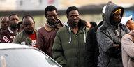 Ausweisung nach Uganda und Ruanda: Geflüchtete bleiben in Israel – vorerst