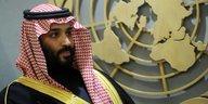 Todesurteile in Saudi-Arabien: 48 Hinrichtungen seit Jahresbeginn