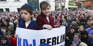 Antisemitismus in Deutschland: Klein will Vorfälle zentral erfassen