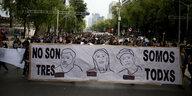 Verschwindenlassen in Mexiko: Entführt, getötet, in Säure aufgelöst