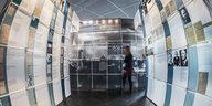Ausstellung in Berlin: Die radikalisierte Nazi-Justiz