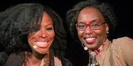 African Book Festival Berlin: Afrika ist nicht weit