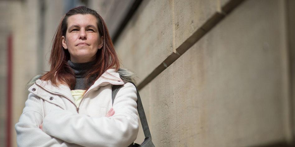 Gesundheitsminister trifft Arbeitslose in Karlsruhe