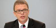 Die Deutsche Bank speckt ab: Mehr Europa, weniger Personal