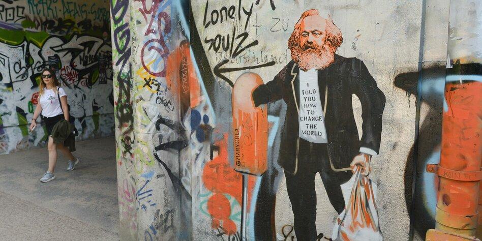 kapitalimus und marxismus