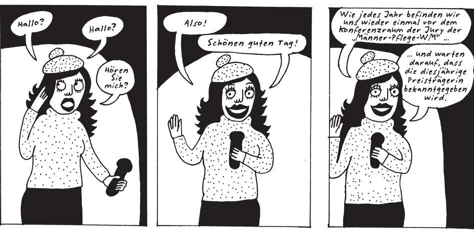 Graphic Novel Der Ursprung Der Liebe Schrei Nach Gluck