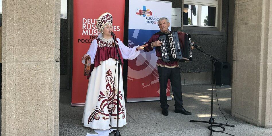 Begrüßung Russisch Begrüßung Abschied Auf Polnisch