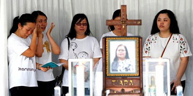 paar in indonesien vermisst