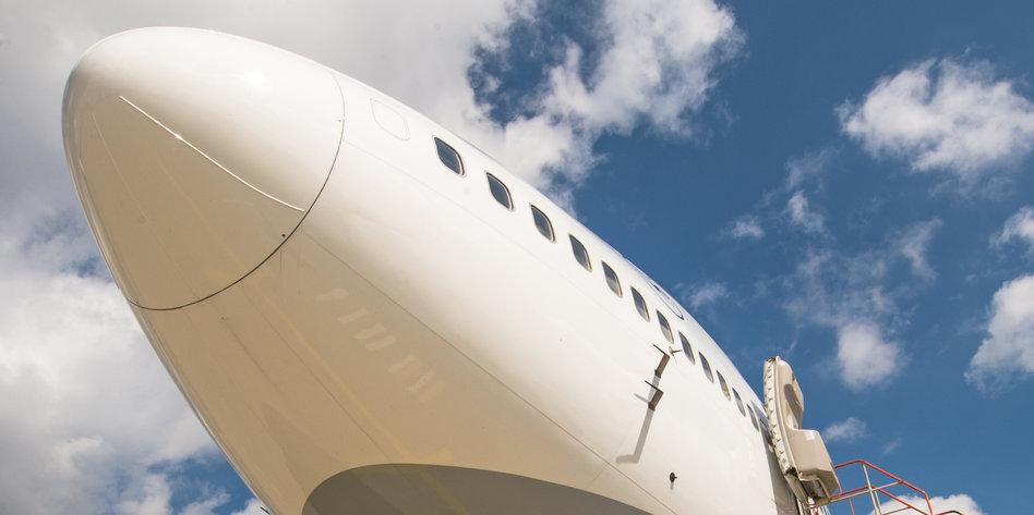 Airbus: WTO beurteilt EU-Subventionen als illegal - DER