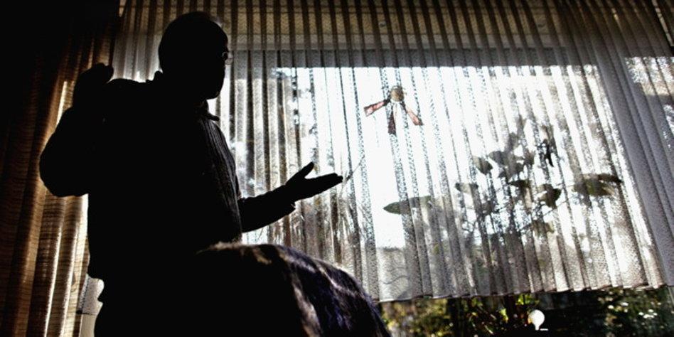 kirche und missbrauch das treffen mit dem peiniger. Black Bedroom Furniture Sets. Home Design Ideas