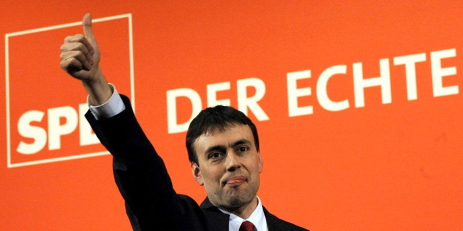 SPD-Spitzenkandidat Nils Schmid für Ba-Wü: Ein sehr