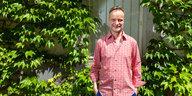 Journalist und Autor Robin Detje: Funkelnde Formulierungen