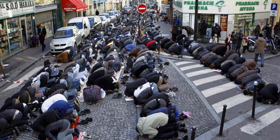regeln im islam