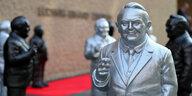70 Jahre Währungsreform: Erhard und das D-Mark-Märchen