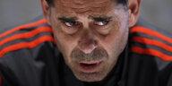 Entscheidungsspiel gegen den Iran: Die Angst der Spanier