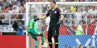 Gruppe H: Polen – Senegal: Senegal überrascht
