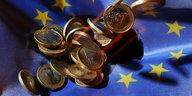 Wofür das Eurozonen-Budget gut ist: Stabilisator für den Krisenfall