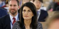 Noch ein Alleingang der Trump-Regierung: UN-Menschenrechtsrat jetzt ohne USA