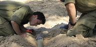 Raketen auf Israel gefeuert: Palästinenser greifen zivile Ziele an
