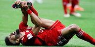 Gruppe B: Iran – Spanien: Knie ersetzt Kurzpass-Spiel