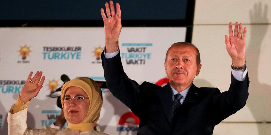 Witze neu erdogan Keine Erdogan