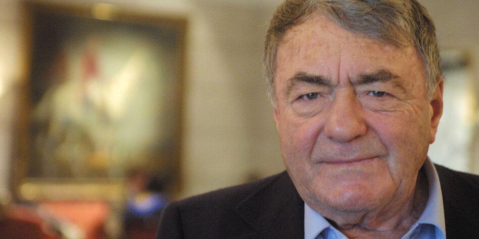 Franzose wurde 92 Jahre alt: Shoah-Regisseur Claude Lanzmann ist tot