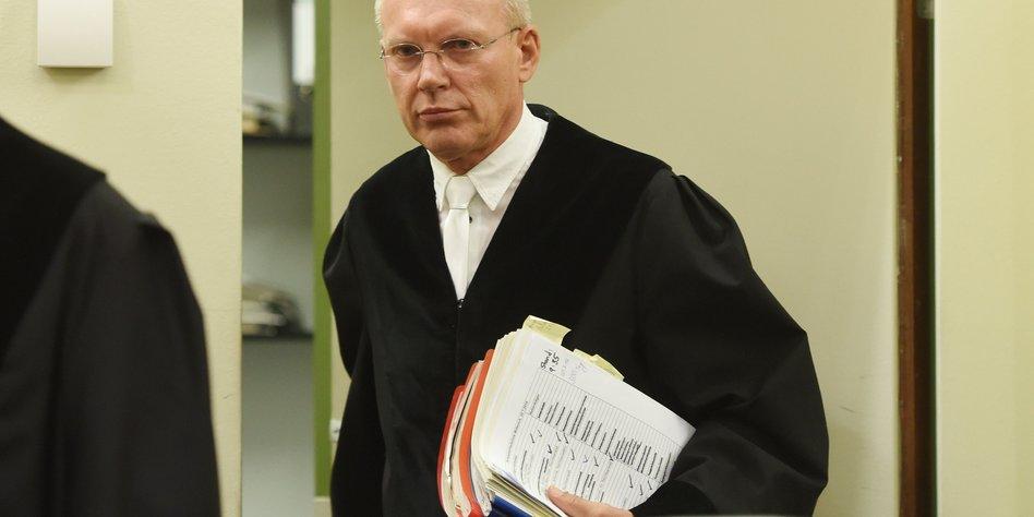 Alles zum Urteil: Lebenslange Haft für Beate Zschäpe - Verteidiger kündigt Revision an