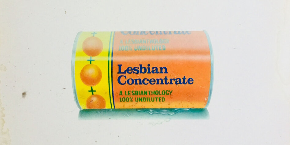 Hat Meine lesbische Tendenzen Frau ᐅ Ehefrau