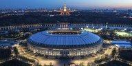 "Kolumne Russia Today: ""Last Mile"", die Hölle lässt grüßen"