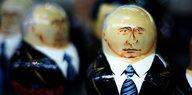 """Wahlbeobachterin über Russland: """"Die WM poliert Putins Image auf"""""""
