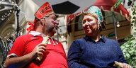 Das WM-Gastgeberland: Wo aus Russen Leute werden