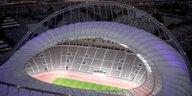 Fußball-WM in Katar: Fanfeste hinter hohen Zäunen