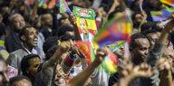 Gespräche zwischen Eritrea und Äthiopien: Neue Freundschaft