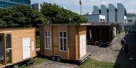 Eigenbedarfsklage in Berlin: Hütten für euch, Palast für mich