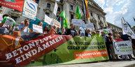 Keine Eindämmung des Flächenfraßes: Volksbegehren in Bayern gestoppt
