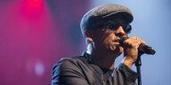 Sänger hat mit Klage Erfolg: Naidoo laut Gericht kein Antisemit