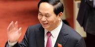 Vietnamesische Zeitung stillgelegt: Zwangspause für ein Parteiorgan