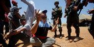 Umgang mit armeekritischer NGO in Israel: Maulkorb in den Schulen