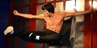 Südchinesische Kampfkunsttradition: Kung Fu ist mehr als Bruce Lee