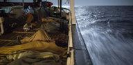 Unterlassene Rettung auf dem Mittelmeer: Libyens Premier weist Vorwurf zurück