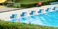 Plädoyer für eine Institution: Schwimmbäder schließt man nicht!